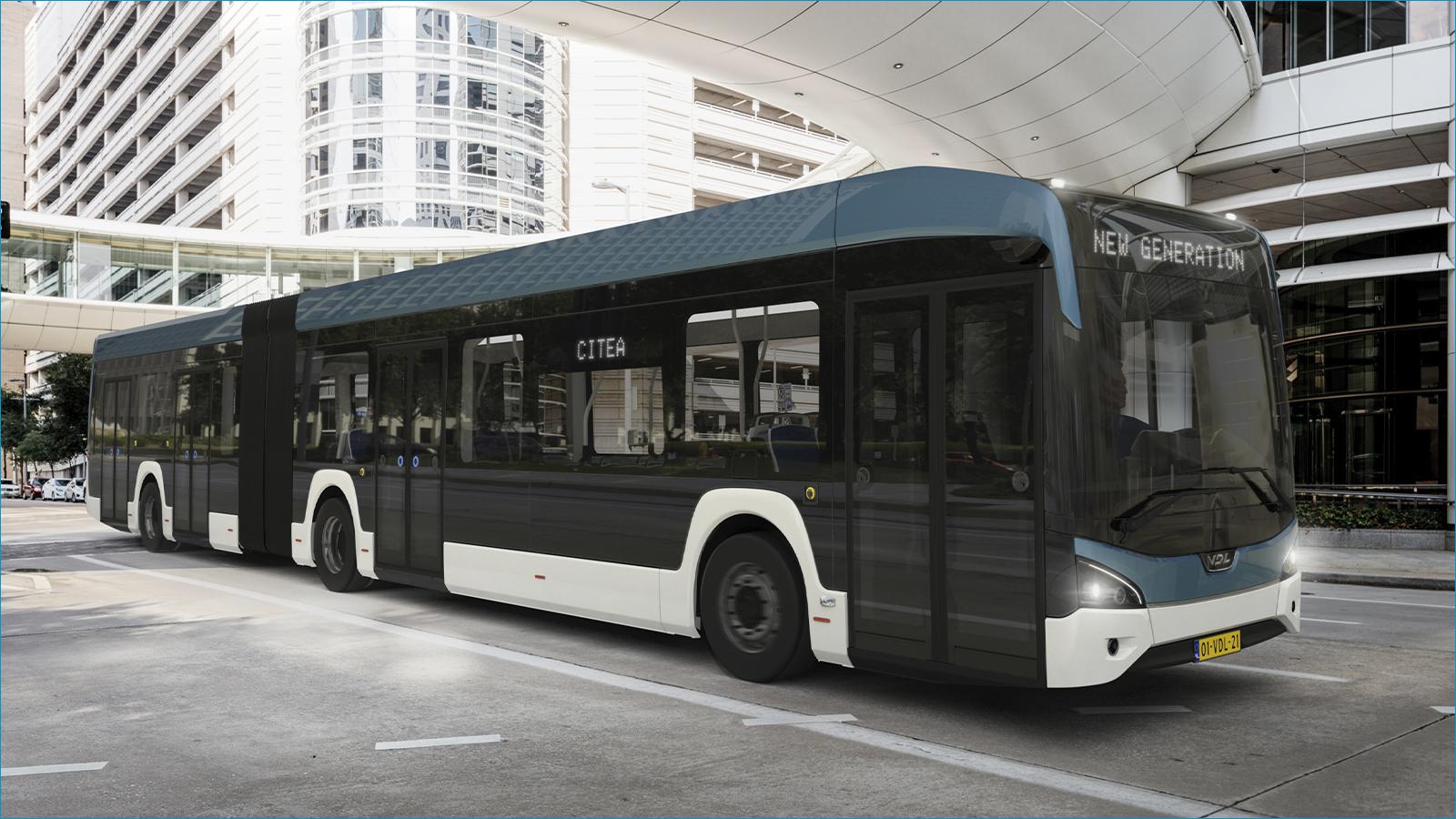 MCG garante produção de pisos para o maior fabricante de autocarros elétricos da Europa MCG
