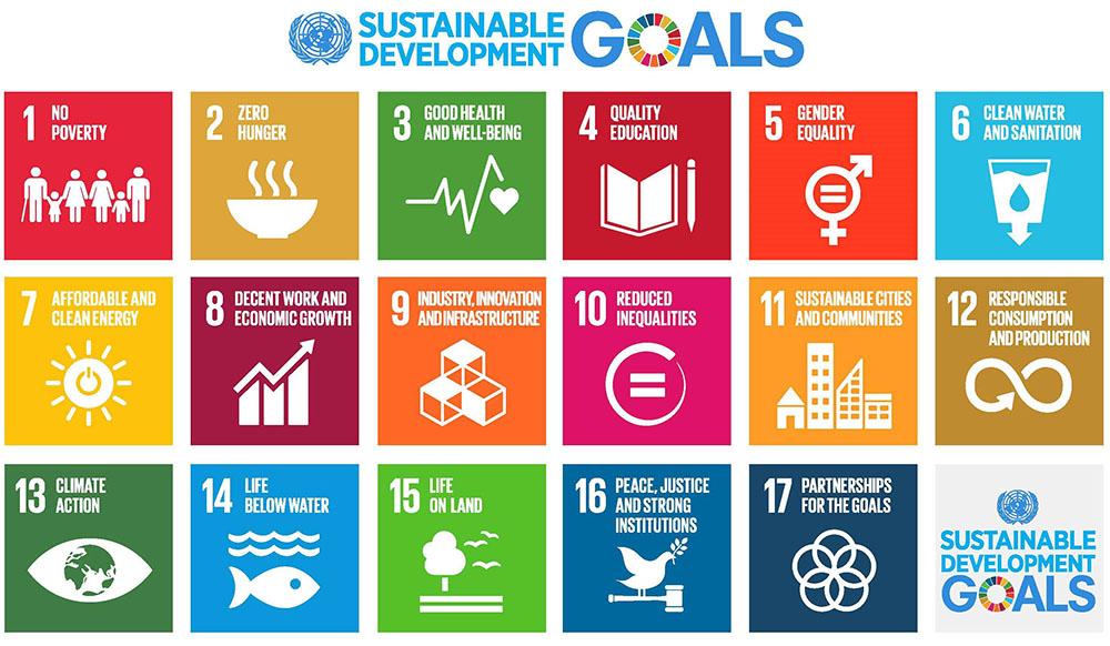 Sustainability: manage the present, prepare the future… MCG
